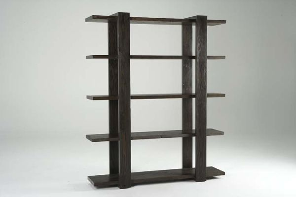 Melrose Collection Book Case