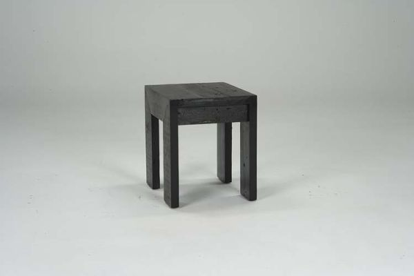 Melrose Collection End Table