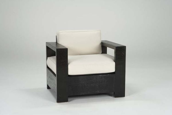 Melrose Collection Club Chair